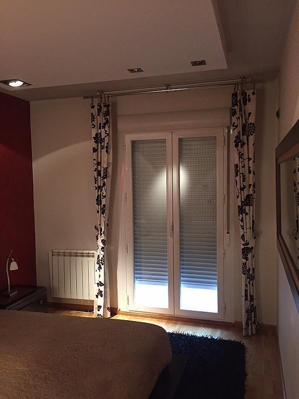 Dormitorio - Chalet en alquiler opción compra en calle Maria Montessori, Centro en Fuenlabrada - 255627276
