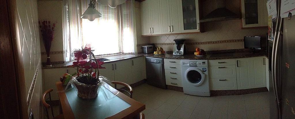 Cocina - Chalet en alquiler opción compra en calle Maria Montessori, Centro en Fuenlabrada - 255627278