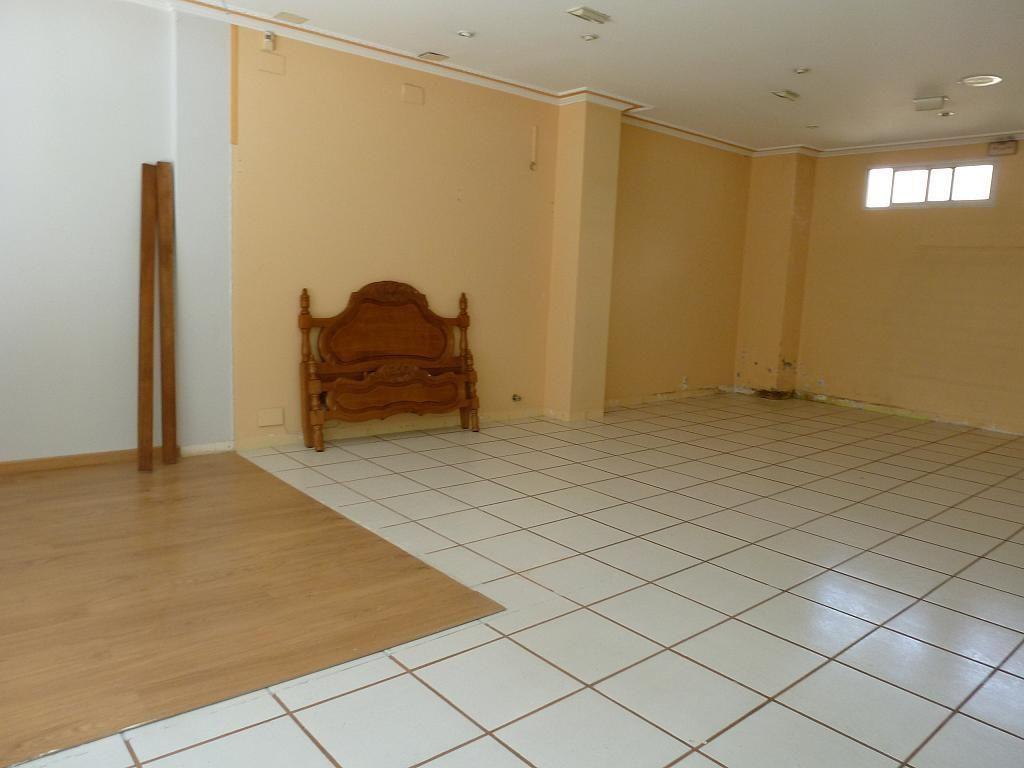 Local comercial en alquiler en calle Gregorio Espino, Calvario-Santa Rita-Casablanca en Vigo - 317605325