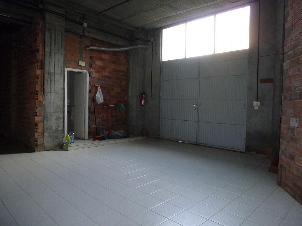 Local comercial en alquiler en calle Gregorio Espino, Calvario-Santa Rita-Casablanca en Vigo - 317605337