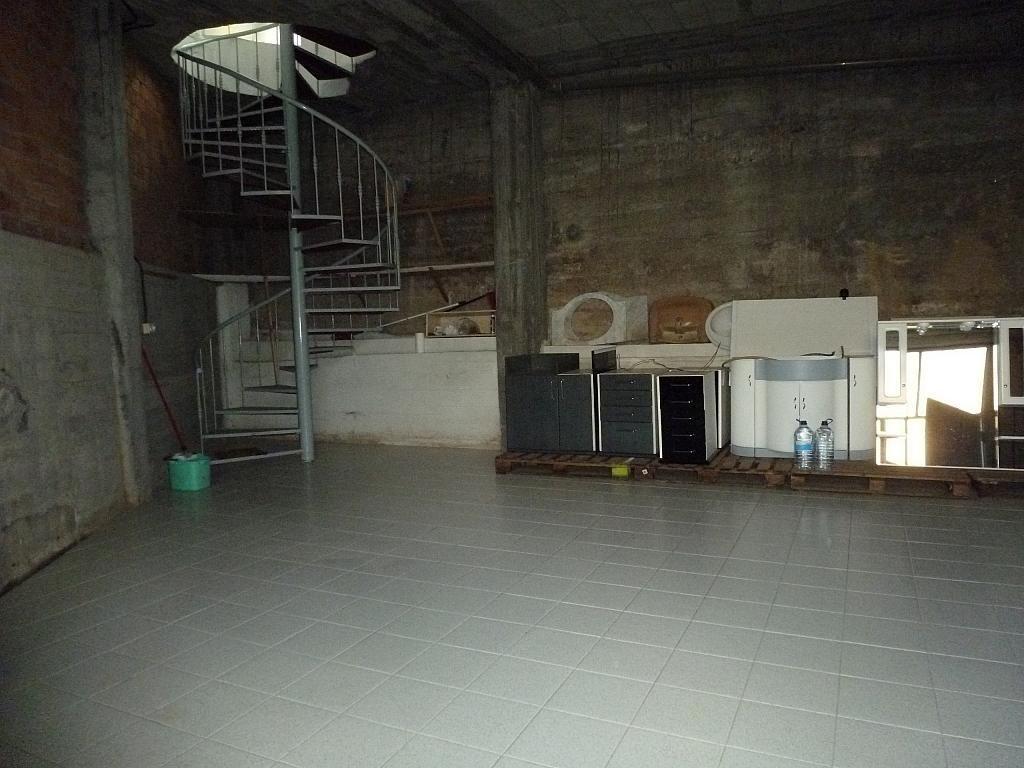 Local comercial en alquiler en calle Gregorio Espino, Calvario-Santa Rita-Casablanca en Vigo - 317605351