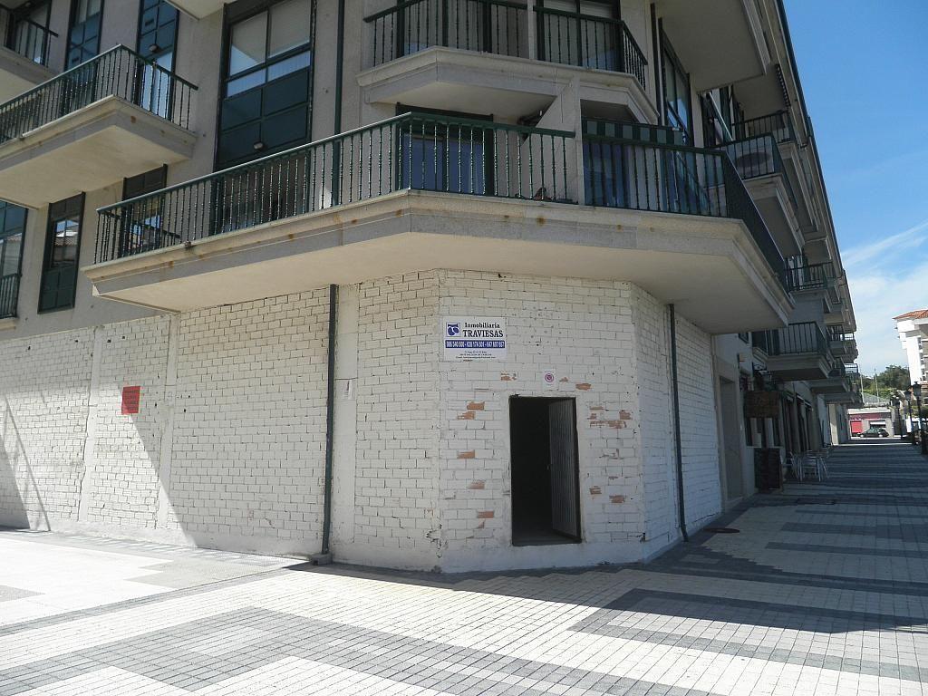 Local comercial en alquiler en calle Playa Patos, Nigrán - 317606298
