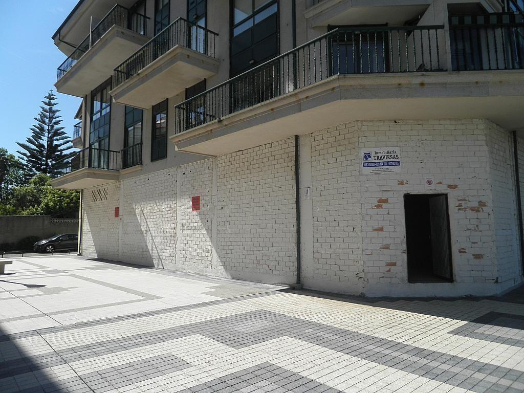 Local comercial en alquiler en calle Playa Patos, Nigrán - 317606300