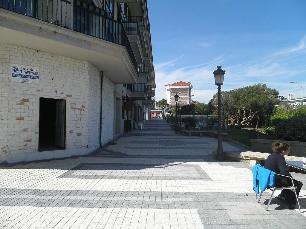 Local comercial en alquiler en calle Playa Patos, Nigrán - 317606302