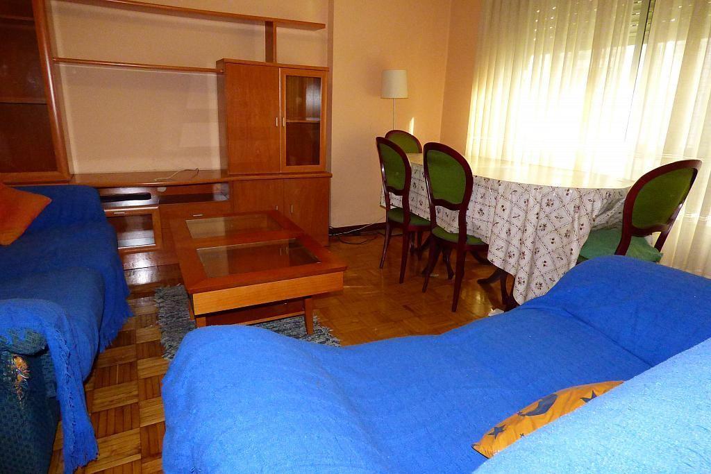 Piso en alquiler en calle Barcelona, As Travesas-Balaídos en Vigo - 329127631