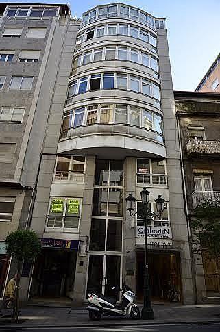 Local comercial en alquiler en calle Urzaiz, Calvario-Santa Rita-Casablanca en Vigo - 212444675