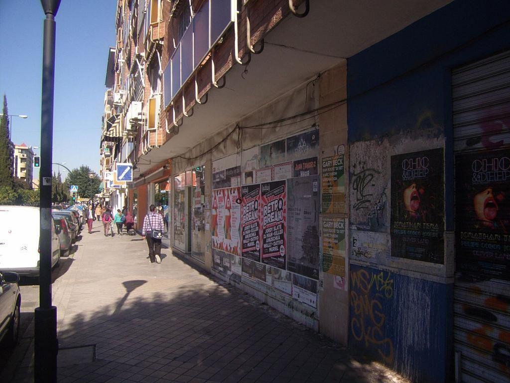 Local comercial en alquiler en Beiro en Granada - 385238486