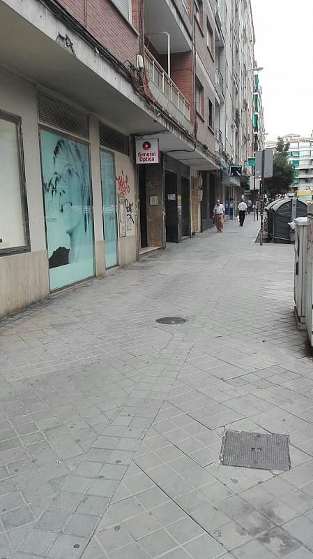 Local comercial en alquiler en calle Emperatriz Eugenia, Ronda en Granada - 385239587