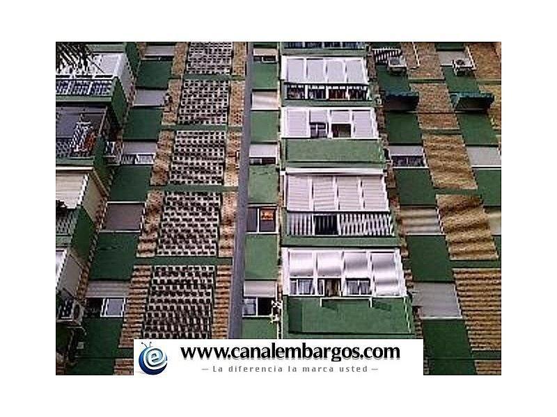 Fachada - Piso en venta en calle Rogelio Buendía Altura D, Huelva - 286362238