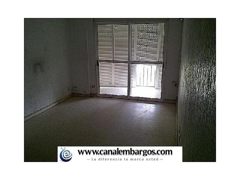 Salón - Piso en venta en calle Rogelio Buendía Altura D, Huelva - 286362241