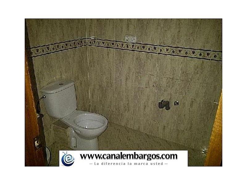 Baño 2 - Piso en venta en calle Rogelio Buendía Altura D, Huelva - 286362244