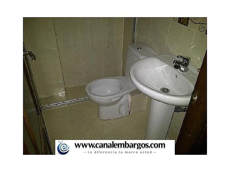 Baño - Piso en venta en calle Rogelio Buendía Altura D, Huelva - 286362247