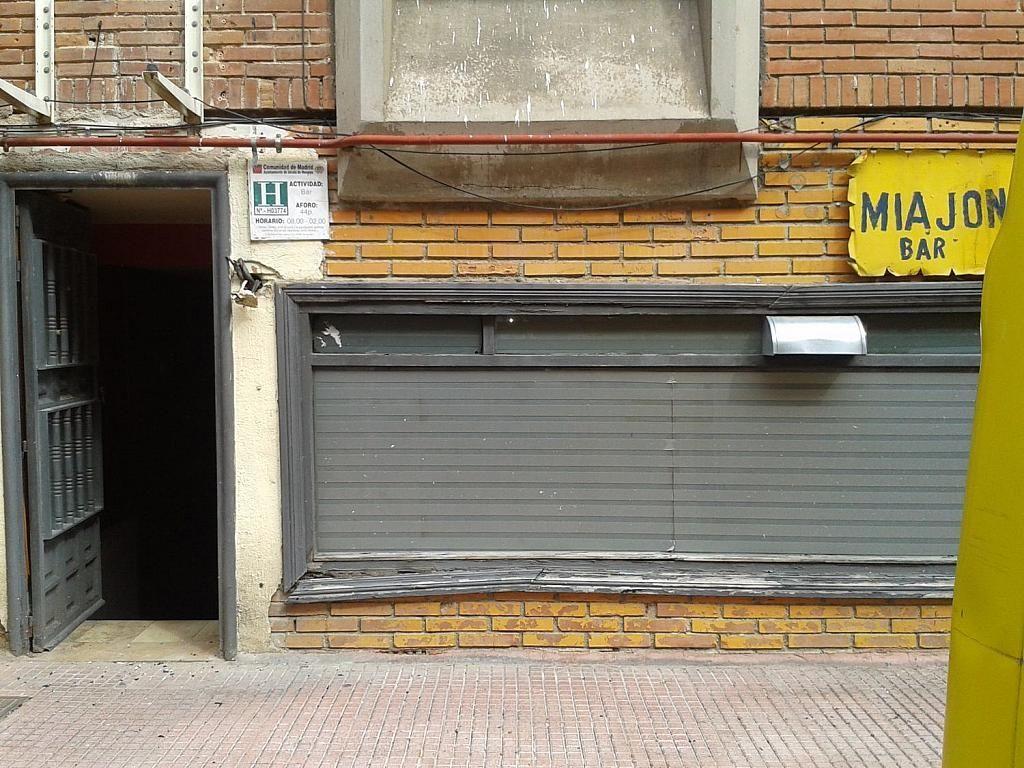 Local comercial en alquiler en calle Santa Mónica, Alcalá de Henares - 342751739