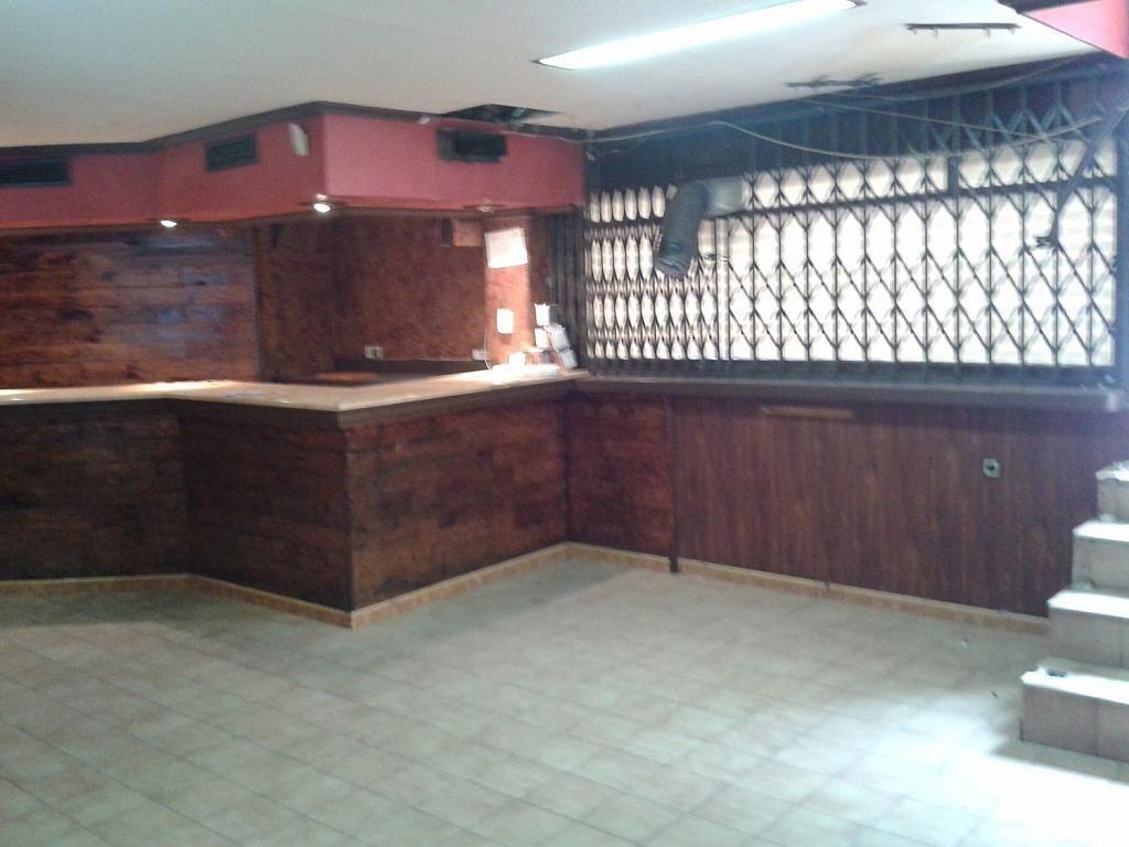 Local comercial en alquiler en calle Santa Mónica, Alcalá de Henares - 342751742