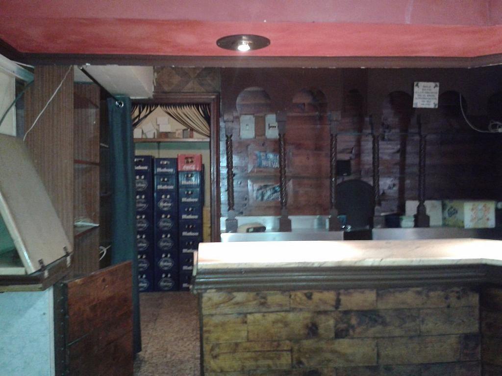 Local comercial en alquiler en calle Santa Mónica, Alcalá de Henares - 342751745