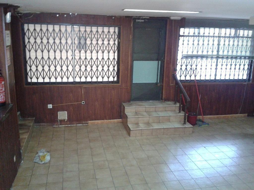 Local comercial en alquiler en calle Santa Mónica, Alcalá de Henares - 342751751