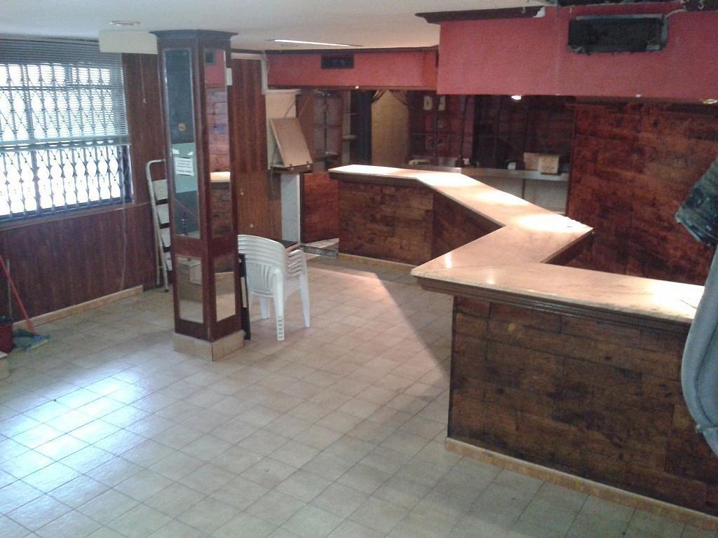 Local comercial en alquiler en calle Santa Mónica, Alcalá de Henares - 342751754
