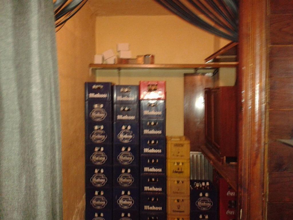 Local comercial en alquiler en calle Santa Mónica, Alcalá de Henares - 342751766