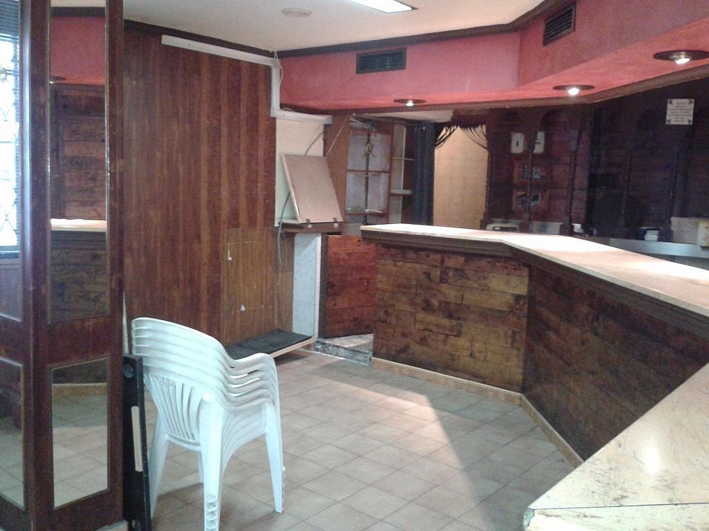 Local comercial en alquiler en calle Santa Mónica, Alcalá de Henares - 342751775
