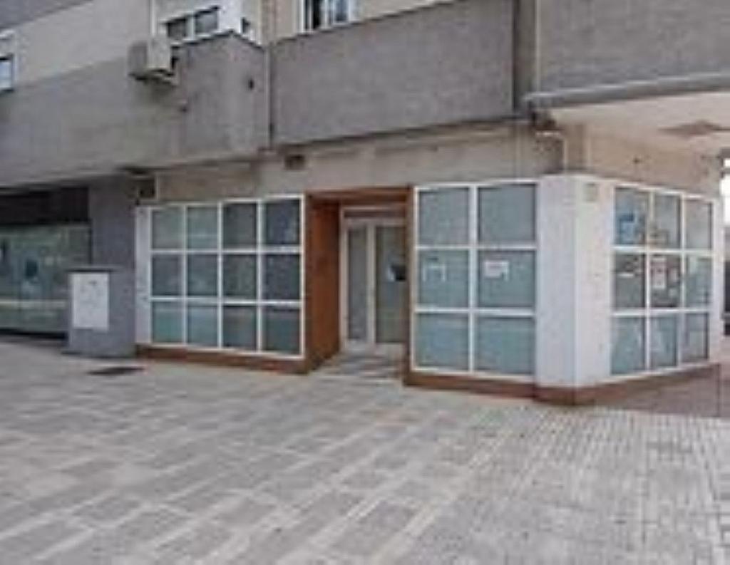 Local comercial en alquiler en plaza Europa, Torrejón de Ardoz - 342747812