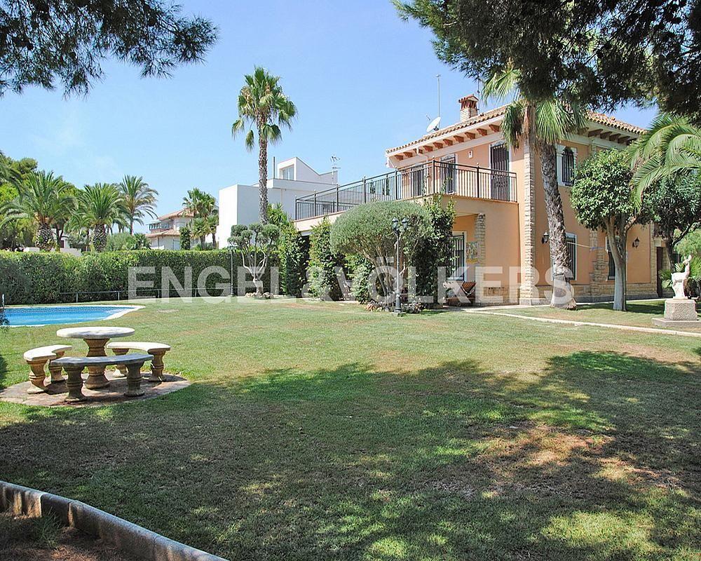 Casa en alquiler en Terramar en Sitges - 314211960