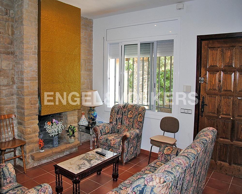 Casa en alquiler en Terramar en Sitges - 314211974
