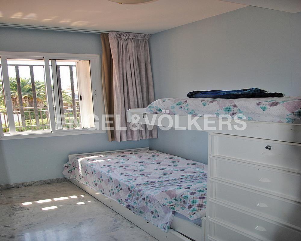 Casa en alquiler en Terramar en Sitges - 314212041