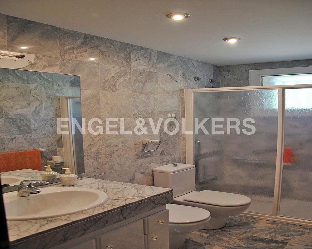 Casa en alquiler en Terramar en Sitges - 314212042