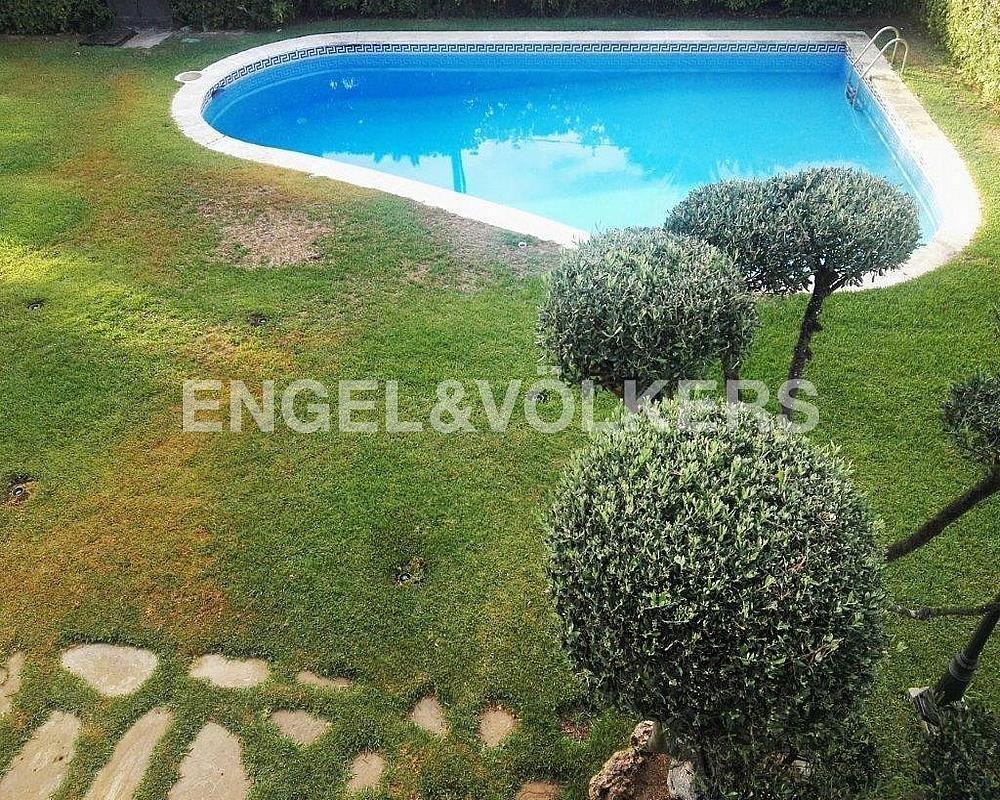 Casa en alquiler en Terramar en Sitges - 314212051