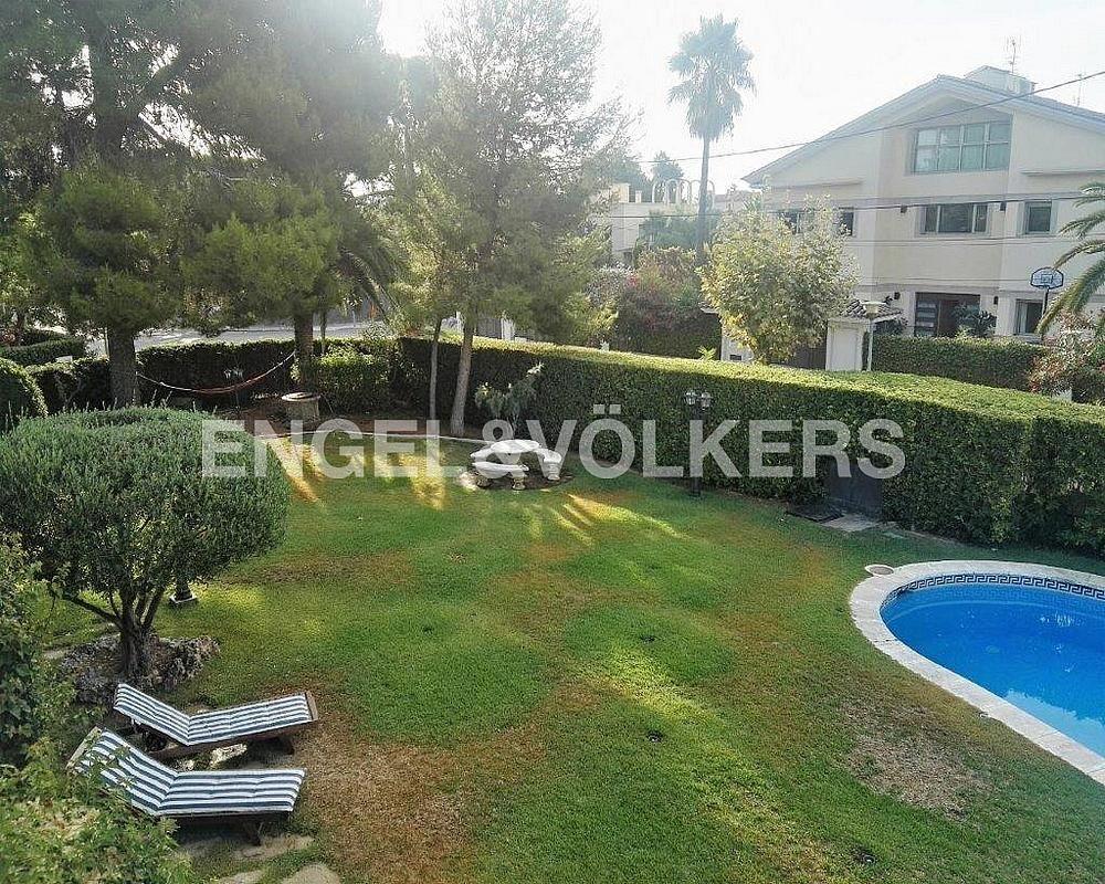 Casa en alquiler en Terramar en Sitges - 314212055