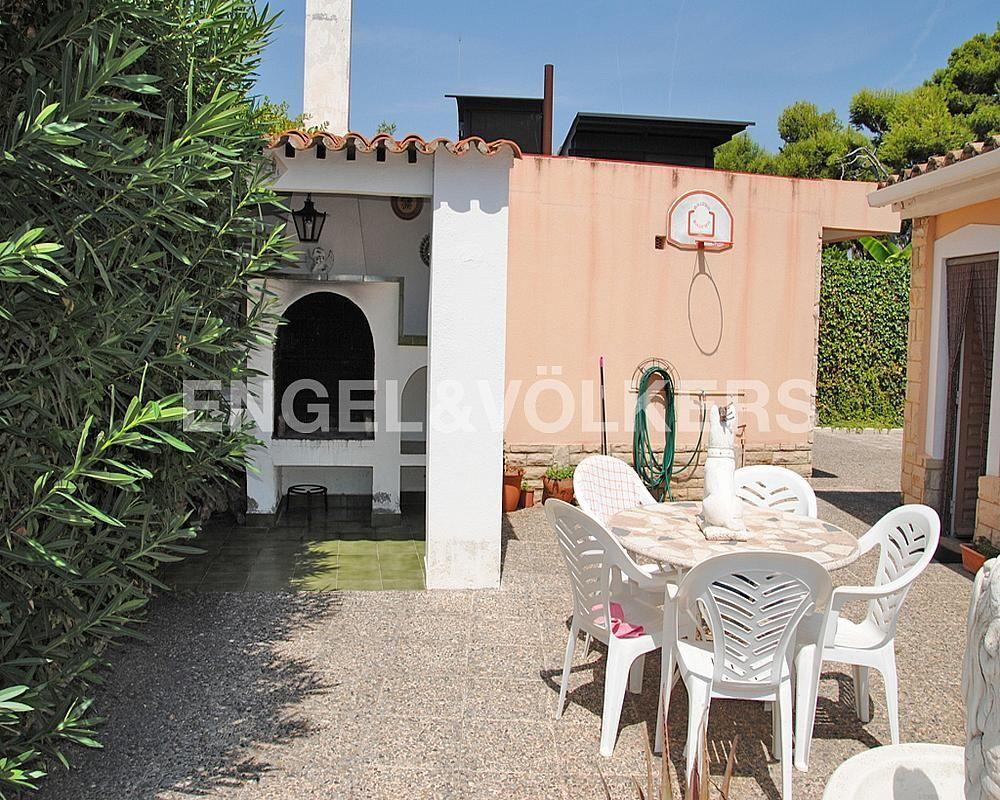 Casa en alquiler en Terramar en Sitges - 314212059