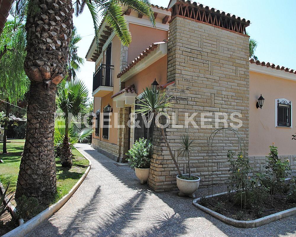 Casa en alquiler en Terramar en Sitges - 314212064