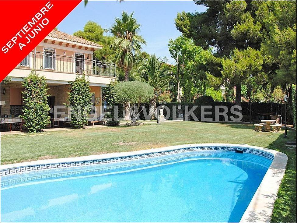 Casa en alquiler en Terramar en Sitges - 314212200