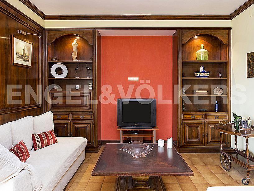 Salón - Apartamento en venta en Centre poble en Sitges - 281463792