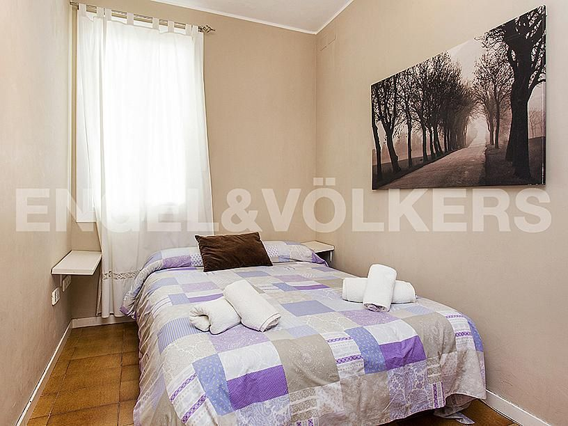 Dormitorio - Apartamento en venta en Centre poble en Sitges - 281470577