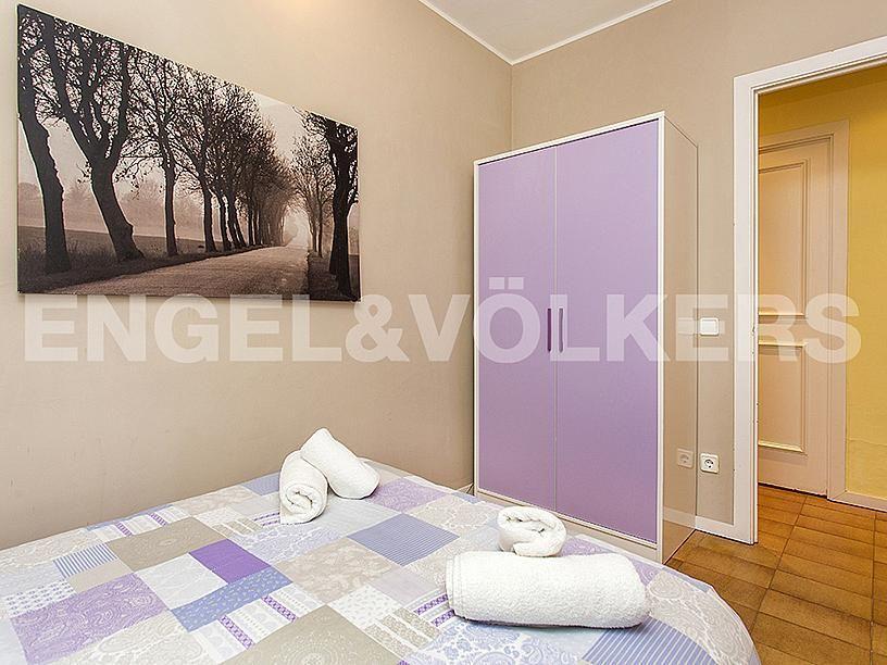 Dormitorio - Apartamento en venta en Centre poble en Sitges - 281470578
