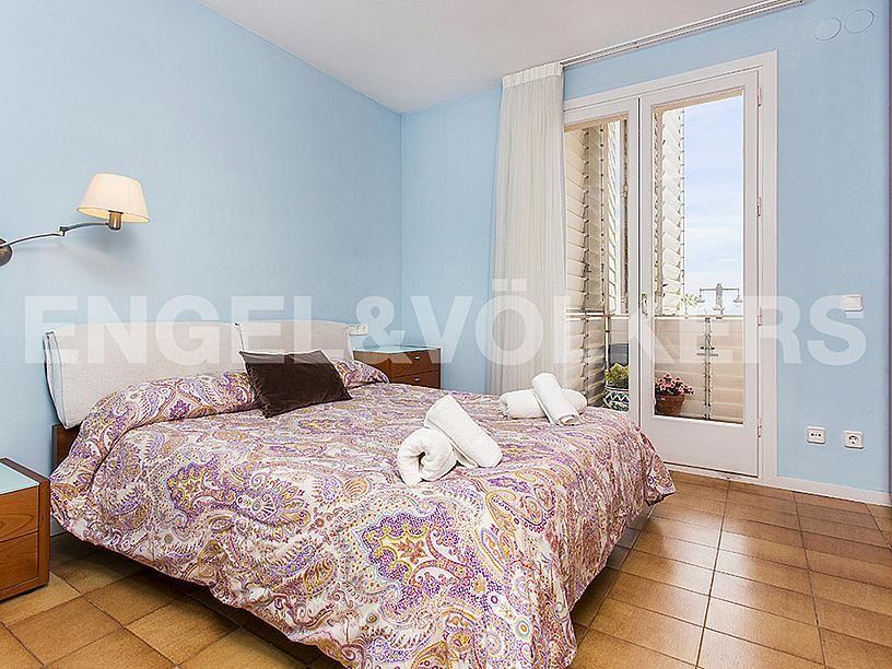 Dormitorio - Apartamento en venta en Centre poble en Sitges - 281470580