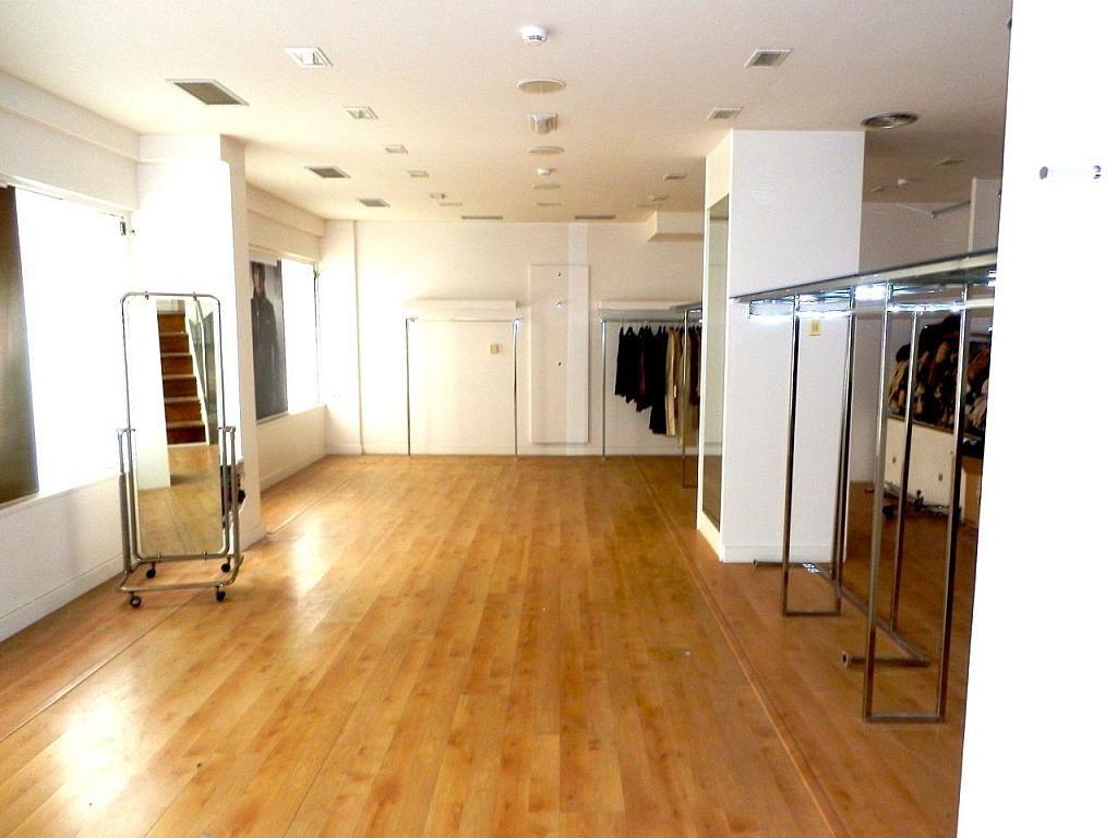 Oficina en alquiler en calle Juan de Herrera, Centro en Santander - 139545347