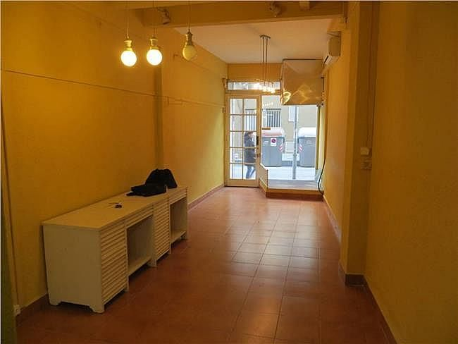 Local comercial en alquiler en Centre en Badalona - 404953382