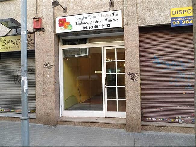 Local comercial en alquiler en Centre en Badalona - 404953391