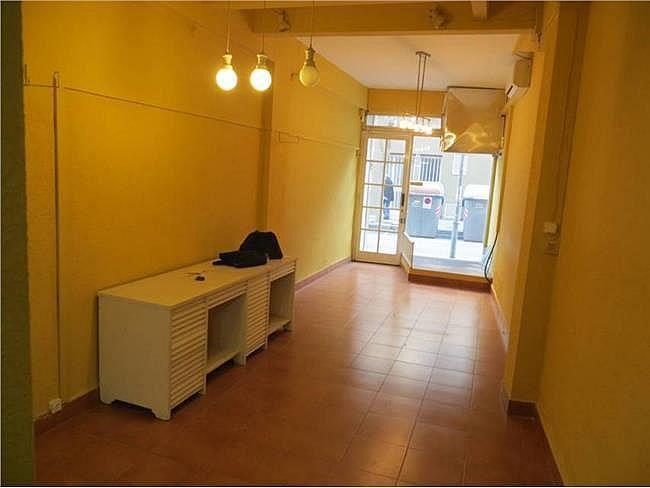 Local comercial en alquiler en Centre en Badalona - 404953397