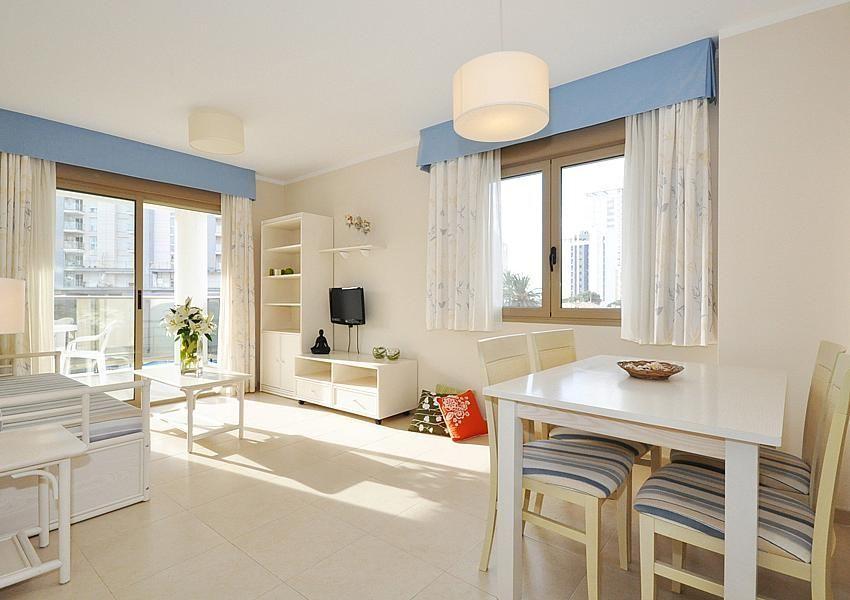 Apartamento en venta en calle Juan Carlos I, Calpe/Calp - 190934433