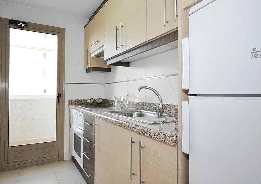 Apartamento en venta en calle Juan Carlos I, Calpe/Calp - 190934558