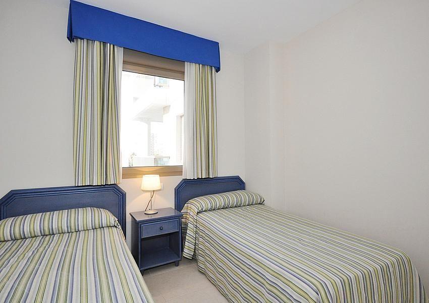 Apartamento en venta en calle Juan Carlos I, Calpe/Calp - 190934578