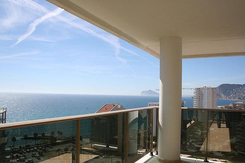 Apartamento en venta en calle Juan Carlos I, Calpe/Calp - 190934594