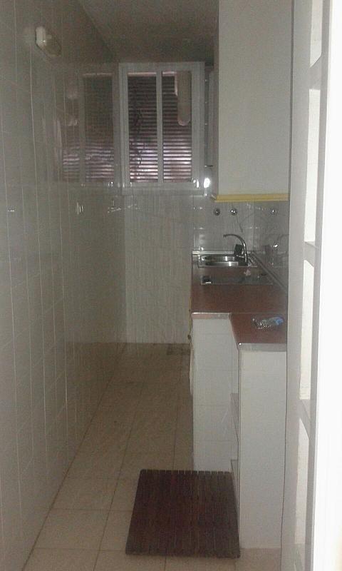 Local en alquiler en barrio Ibiza, Ibiza en Madrid - 316349571