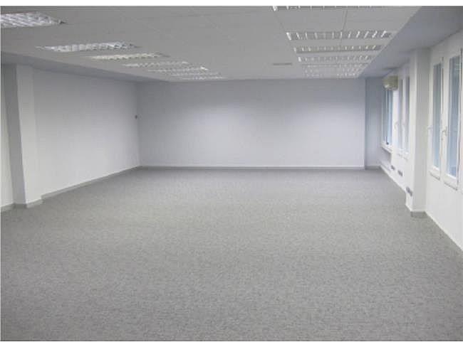 Oficina en alquiler en calle Manoteras, Sanchinarro en Madrid - 404961209