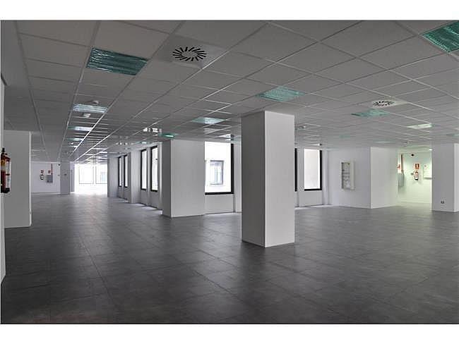 Oficina en alquiler en calle Paseo de la Habana, Chamartín en Madrid - 332578577
