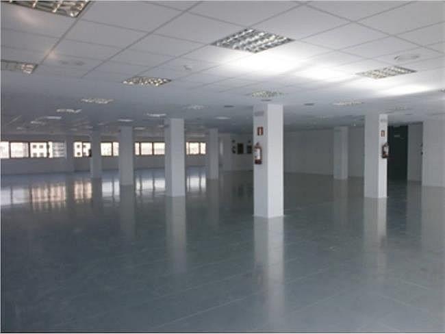 Oficina en alquiler en calle Paseo de la Habana, Chamartín en Madrid - 332578580