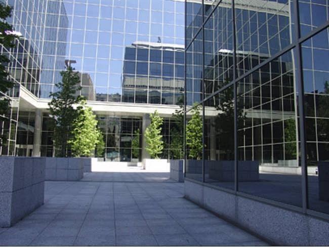 Oficina en alquiler en calle Martinez Villergas, San Pascual en Madrid - 404958653